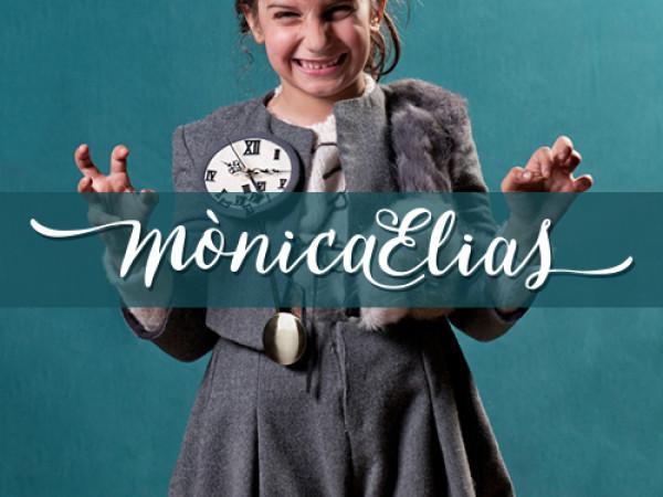 Mònica Elias