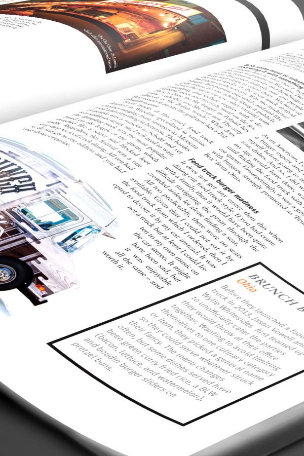 Foodtrucks magazine